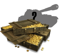 Купить дешево премиум танки пакет золотая лихорадка